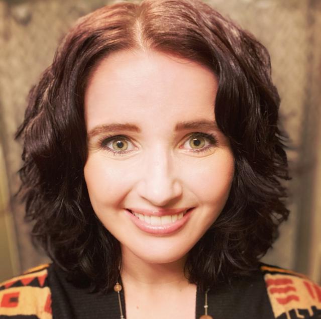 Naomi Guinn Headshot